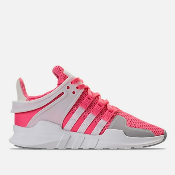 the best attitude aa054 f45e5 denmark girls gs adidas eqt support adv casual euc 0dad9 f123d